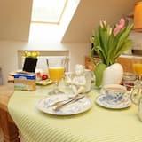 Apartemen, 1 kamar tidur (Taubenschlag) - Tempat Makan Di Kamar