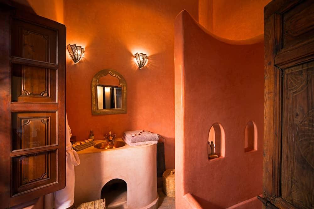 Pokoj Comfort se dvěma jednolůžky, 2 jednolůžka - Koupelna