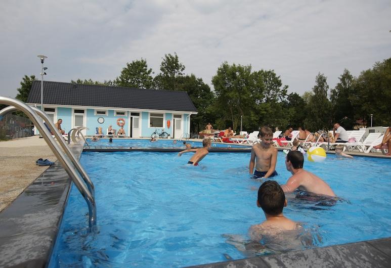 Holiday Resort & Camping InterCamp'84, Leba, Außenpool