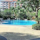 Apartment, Berbilang Katil - Kolam