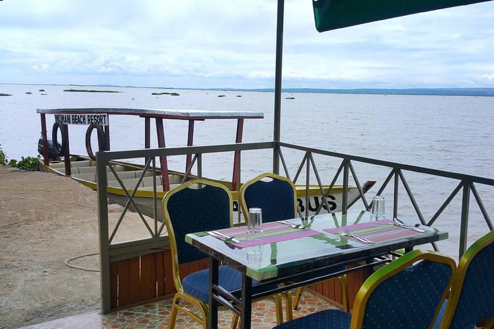 Taras/patio