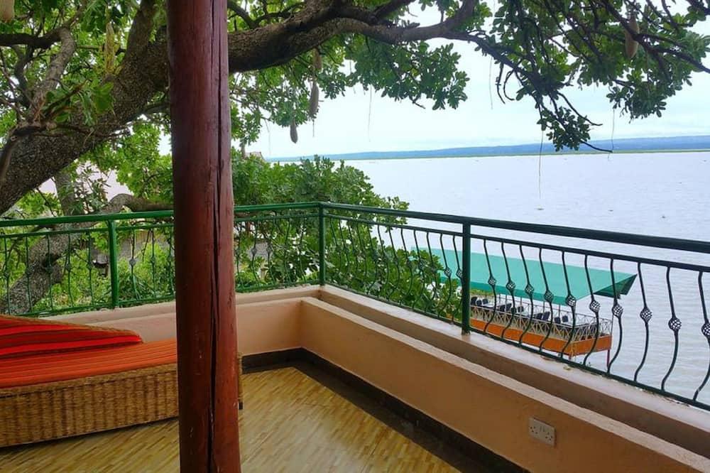 Pokój Executive - Balkon