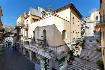 Picture of Le Moresche - Nica Apartment in Taormina