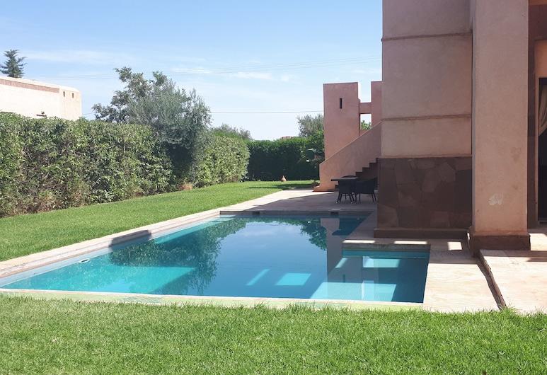 Apple Villa 46, Oulad Hassoune