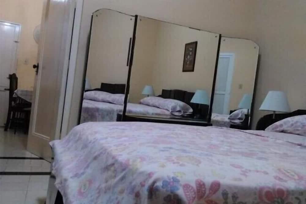 아파트, 슈퍼싱글침대 1개 - 객실