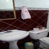 더블룸, 슈퍼싱글침대 1개, 공용 욕실 - 욕실