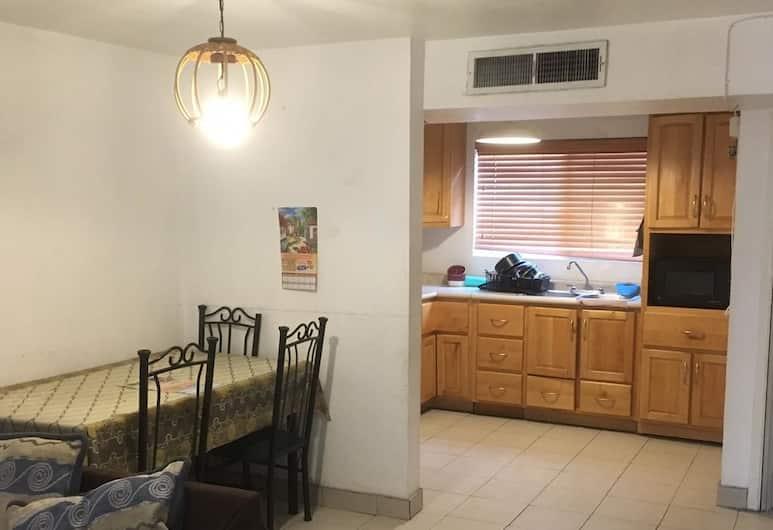 Blanquita Consulado Casa de Lujo, Ciudad Juárez, Departamento familiar, Varias camas, Sala de estar