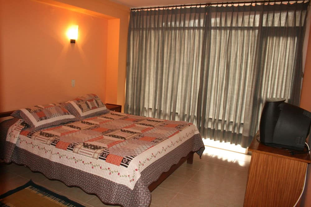 Chambre Double ou avec lits jumeaux, non-fumeurs - Chambre