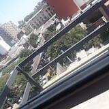Departamento estándar, balcón, vista a la ciudad - Balcón