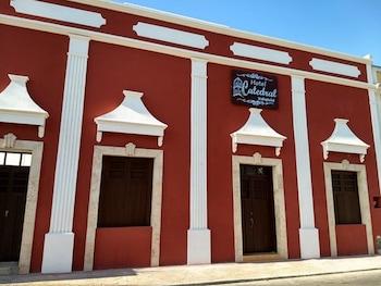 Valladolid bölgesindeki Hotel Catedral Valladolid  resmi