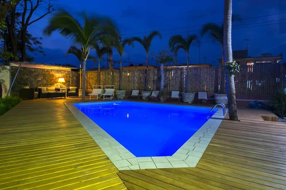 Residencia Cañaveral  ft Sombrilla - Adults Only, Havana