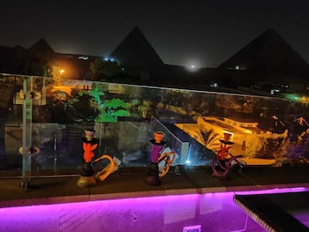 Bild vom Giza Pyramids View Inn in Giza
