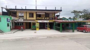 San Ignacio bölgesindeki Max Rooms resmi