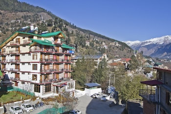 Picture of Rockland Inn in Manali