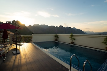 Picture of PM Hotel in Vang Vieng
