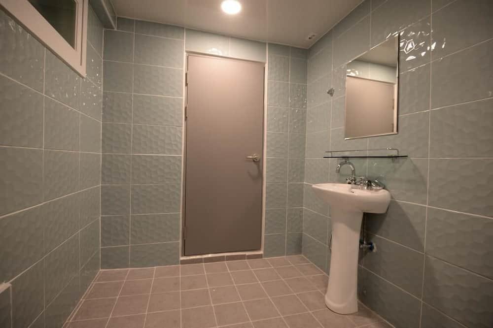 雙床房, 私人浴室 - 浴室