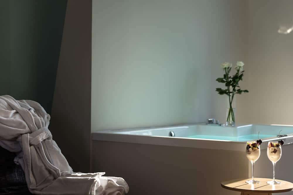Suite, Jetted Tub (Prestige) - Tab spa persendirian