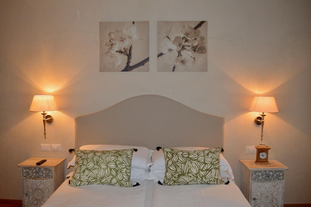 Doppelzimmer, Seeblick (Magnolia) - Profilbild