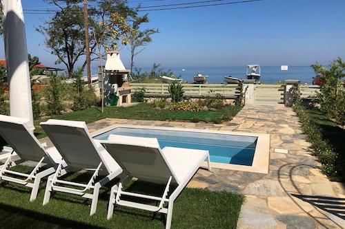 海洋與陽光奢華別墅酒店