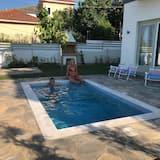 Villa, 4Schlafzimmer, eigener Pool (Aphrodite) - Privatpool