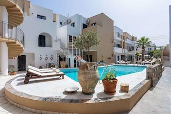 Fotografia do Residence Villas Hotel em Hersonissos