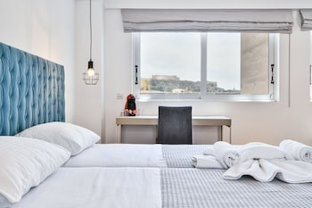 Picture of Aeolos Luxury Suites in Athens