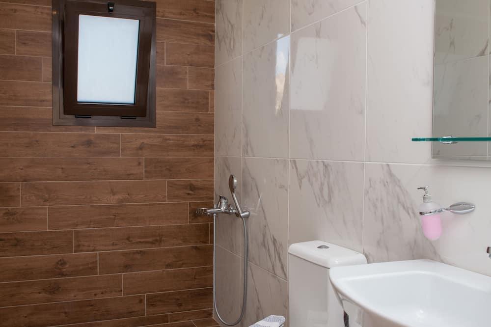 豪華客房, 花園景觀 - 浴室