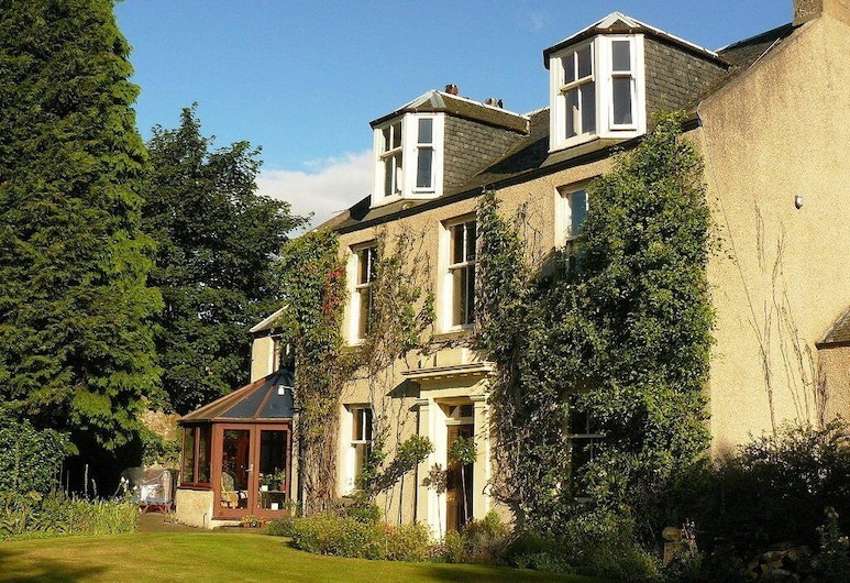 Grange Farmhouse Bed and Breakfast, Dunfermline