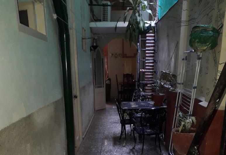 Mi Rincon Querido, Havana
