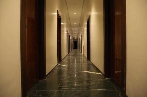 阿南德宫酒店/