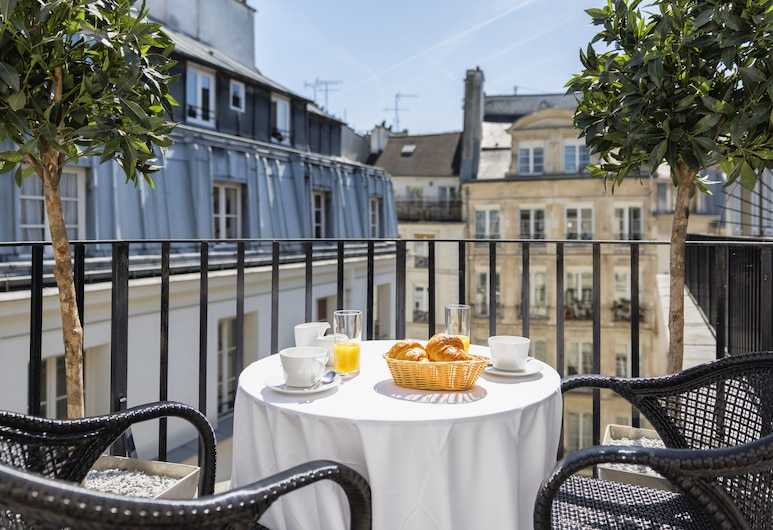Hapimag Resort Paris, Paryż