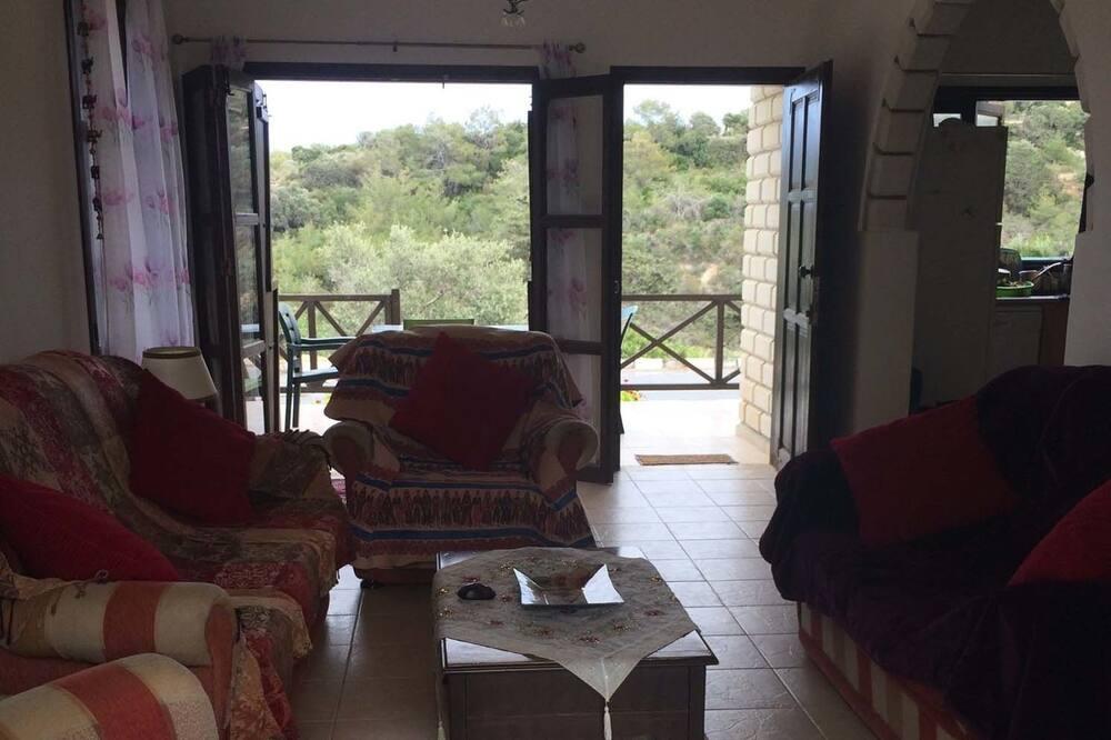 Villa - Coin séjour