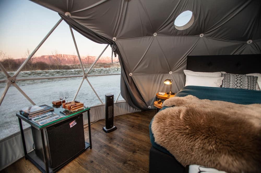 Standard Dome - Room