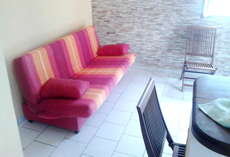 House With one Bedroom in Sainte Luce, With Wonderful sea View, Enclosed Garden and Wifi - 9 km From the Beach, Sainte-Luce
