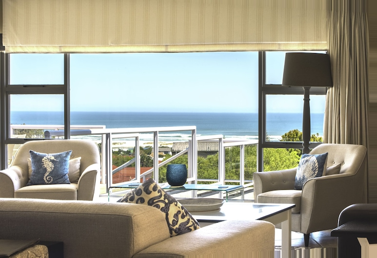 Home with an Ocean view, Hermanus