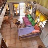 Superior Cabin, Multiple Beds 6 - Zona de estar
