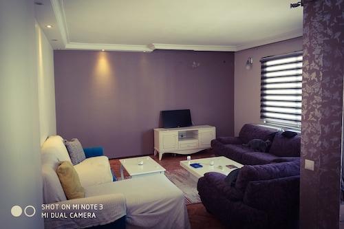 阿斯藍公寓飯店/