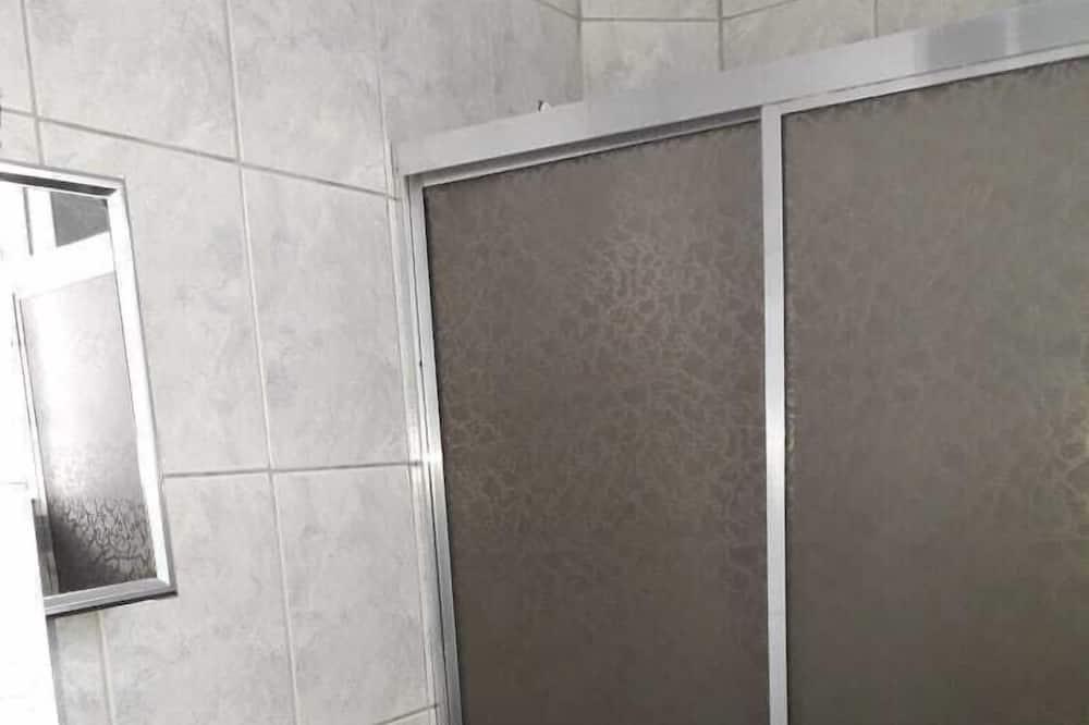 Deluxe Single Room, 1 Double Bed - Bathroom