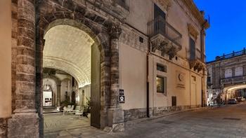 在拉古萨的A.D.1768 精品酒店照片