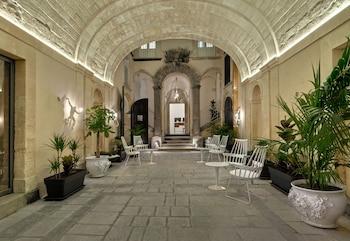 Hình ảnh A.D. 1768 Boutique Hotel tại Ragusa