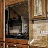 Dzīvokļnumurs - Privāta virtuve