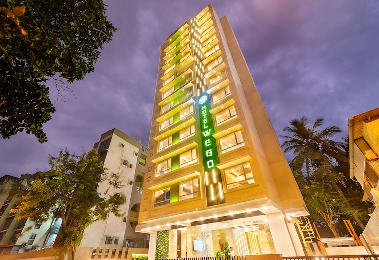 Hotel Wego, Bombay