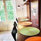Design Triple Room, Balcony - Shared kitchen