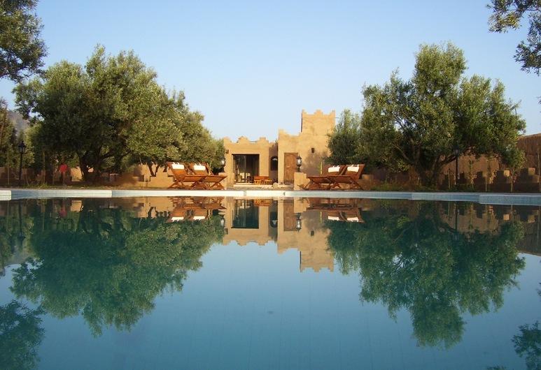 Dar Achorafa, Sidi Badhaj