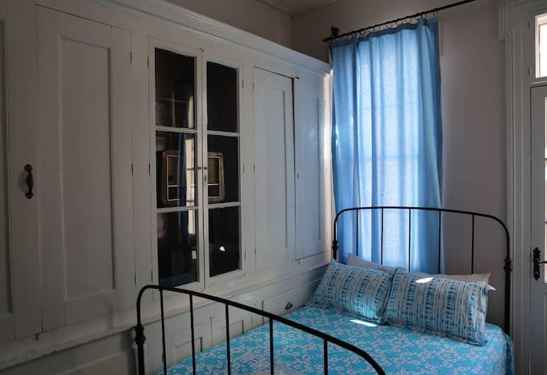 Eolya Butik Hotel, Ayvalık, Design Tek Büyük Yataklı Oda, 1 Çift Kişilik Yatak, Şehir Manzaralı, Oda