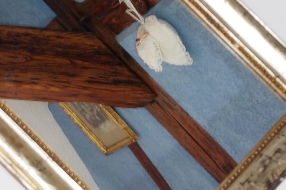 Dvojlôžková izba (Vanille) - Hosťovská izba