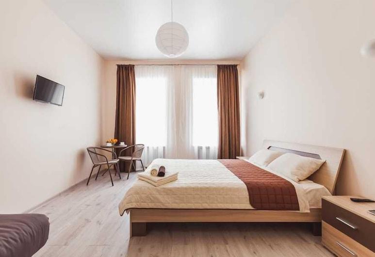 Міні-готель LeonRooms, вул. Коблевська, 46-3, Одеса
