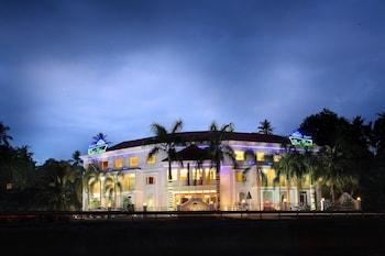 Picture of Hotel Port Palace Kovalam in Thiruvananthapuram