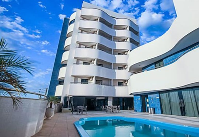 Rapport Hotel, Juazeiro
