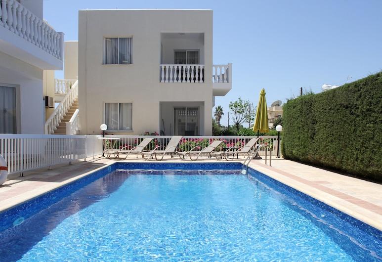 Constantia Gardens Apartments, Paphos